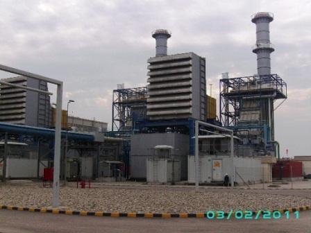 High Pressure Cogeneration in pakistan